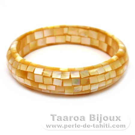 bracelet 6 cm